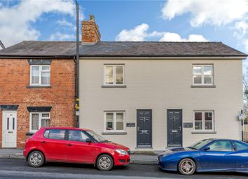 Thumbnail 2 bedroom terraced house for sale in Old Street, Ludlow, Shropshire