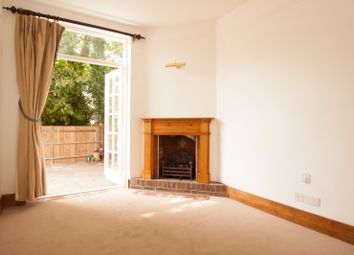 Thumbnail 2 bed cottage to rent in Totteridge Green, Totteridge