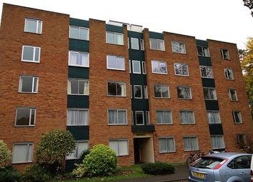 Thumbnail 3 bed flat to rent in Amhurst, Pinehurst, Grange Road, Cambridge