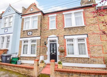 Thumbnail 2 bed terraced house for sale in Trilby Road, Forest Hill, London