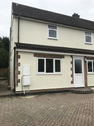 Thumbnail 2 bed terraced house to rent in Eastland Avenue, Thornbury, Bristol