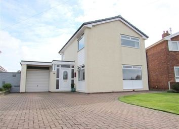 Thumbnail 3 bed property for sale in Patterdale Avenue, Fleetwood