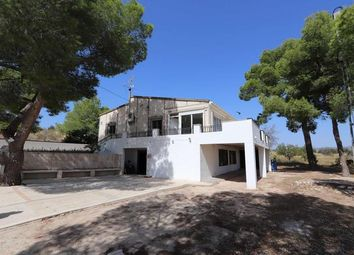 Thumbnail 7 bed villa for sale in Spain, Valencia, Alicante, Monóvar