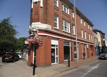 Thumbnail Retail premises for sale in Prospect Street, Hull