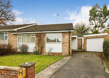 Haywardens, Lingfield, Surrey RH7. 2 bed semi-detached bungalow for sale