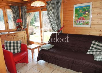 Thumbnail 2 bed chalet for sale in Les Gets, French Alps, France