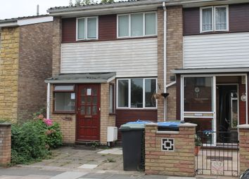 Thumbnail 5 bed semi-detached house to rent in St. Mary's Road, London