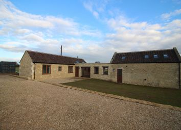 Thumbnail 4 bed barn conversion to rent in Monkton Farleigh, Bradford-On-Avon
