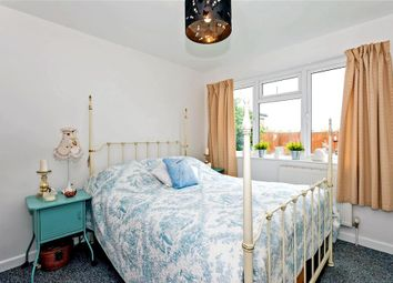 Thumbnail 3 bed bungalow for sale in Manor Gardens, Southbourne, West Sussex