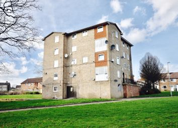 Thumbnail 1 bed flat for sale in Scarborough Walk, Corby