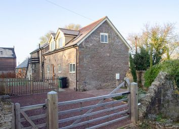Thumbnail 4 bedroom barn conversion to rent in Foy, Ross-On-Wye