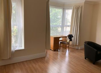 Thumbnail 3 bed flat to rent in Gwydr Crescent, Swansea