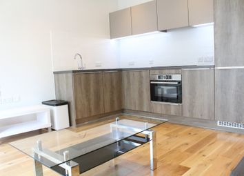 1 bed flat to rent in Spindle Mews, Manchester M4