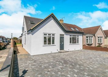 Thumbnail 4 bed bungalow for sale in Pickford Lane, Bexleyheath