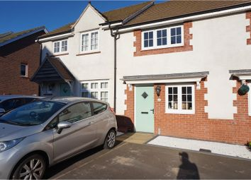 Thumbnail 2 bed terraced house to rent in Greenway Road, Bilston