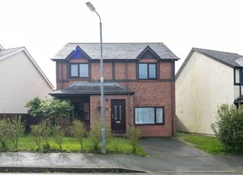 Thumbnail 5 bed detached house for sale in Tudor Gardens, Merlins Bridge, Haverfordwest, Pembrokeshire