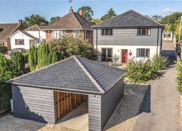 4 bed detached house for sale in Nash Lane, Yeovil, Somerset BA20