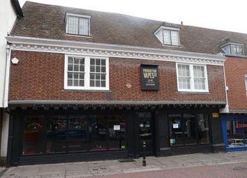 Thumbnail Retail premises to let in 27, St Peters Street, Canterbury, Kent