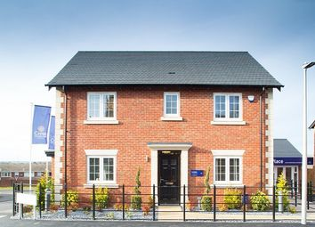 "4 bed property for sale in ""The Radley"" at Blythe Road, Coleshill, Birmingham B46"