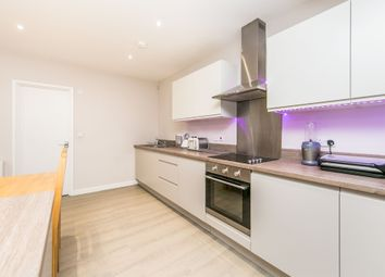 Thumbnail 2 bed flat for sale in Hawthorn Drive, Ipswich
