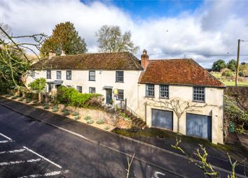 Thumbnail 5 bed detached house for sale in Salisbury Hill, Stockbridge, Hampshire