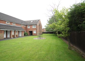 Thumbnail 2 bed flat for sale in Milliner Court, Hillcrest Road, Offerton, Stockport