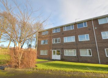Thumbnail 2 bed flat for sale in Avalon Drive, Newcastle Upon Tyne