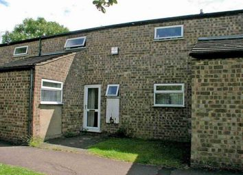 Thumbnail 4 bed terraced house to rent in Linkside, Bretton, Peterborough