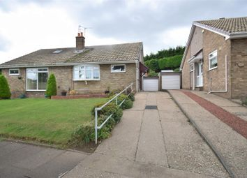 Thumbnail 2 bed semi-detached bungalow for sale in Witton Court, Sunderland