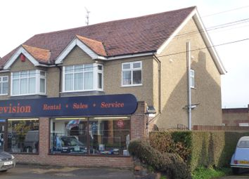 Thumbnail 1 bedroom property to rent in Chichester Road, North Bersted, Bognor Regis
