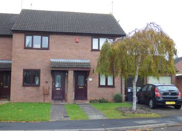 Thumbnail 2 bed property to rent in Granary Road, Stoke Heath, Bromsgrove