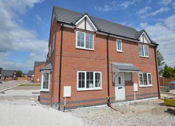 3 bed property for sale in Plot 1 Filburn, Littleover/Sunnyhill, Derby DE23