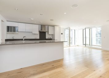 Thumbnail 3 bed flat to rent in Kings Lodge, 7 Victoria Parade, Greenwich, London