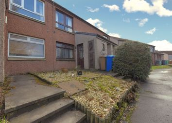 Thumbnail 1 bed flat for sale in Evershed Drive, Dunfermline