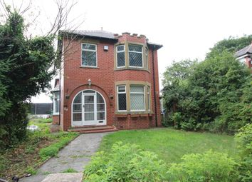 Thumbnail 3 bed detached house to rent in The Drive, Bury