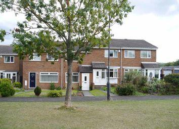 Thumbnail 2 bedroom terraced house for sale in Burnham Avenue, Newcastle Upon Tyne