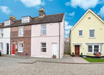 Thumbnail 2 bed cottage for sale in Stanley Road, Emsworth