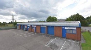 Thumbnail Light industrial to let in Unit 3A, Rawcliffe Road Industrial Estate, Lidice Road, Goole, East Yorkshire