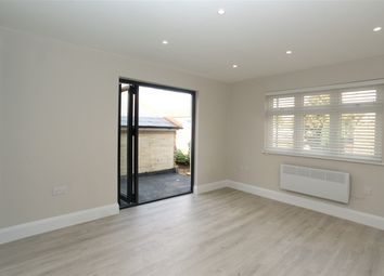 Thumbnail 1 bedroom flat to rent in Queens Road, Hersham, Walton-On-Thames