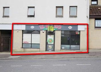 Thumbnail Commercial property for sale in 10, Hill Street, Inverkeithing Fife KY111Lp