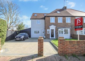 6 bed semi-detached house for sale in Offington Gardens, Broadwater, Worthing BN14
