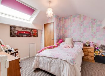 Thumbnail 3 bed end terrace house for sale in Arundel Street, Treeton, Rotherham