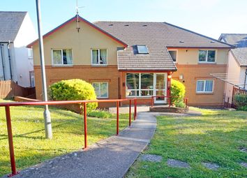 Thumbnail 2 bed flat for sale in Kings Court, Dinas Powys