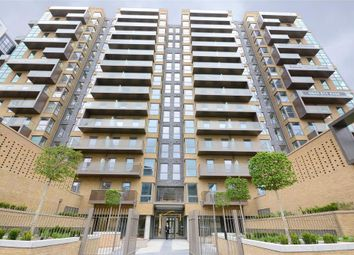 Thumbnail 2 bedroom flat to rent in Marathon House, Olympic Way, Wembley, Middlesex