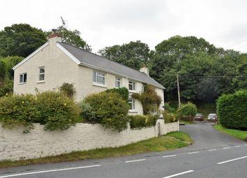 Thumbnail Land for sale in Llandyfriog, Newcastle Emlyn, Carmarthenshire