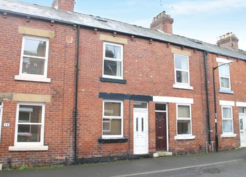 Thumbnail 3 bed terraced house for sale in Avenue Street, Harrogate