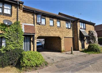 Thumbnail 1 bedroom mews house for sale in The Drakes, Shoeburyness, Southend-On-Sea