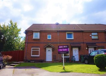 Thumbnail 3 bed end terrace house for sale in Cavendish Close, Cardiff