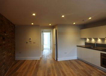 Thumbnail 1 bed flat to rent in Valencia House, Trafalgar Road, Greenwich