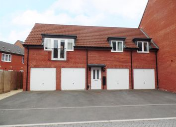 Thumbnail 2 bedroom semi-detached house for sale in Angelica Road, Lincoln